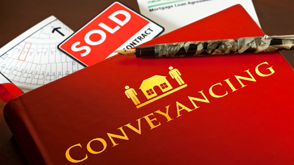 legal conveyancing post image