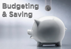 piggy bank image depicting how to save money